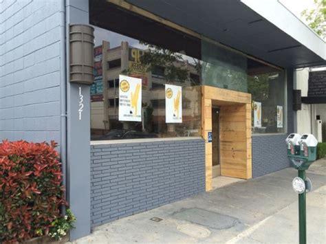 Post Office Walnut Creek by Coffee Shop Opens Tomorrow Morning In Downtown Walnut