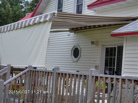 Sun Setter Awnings by Top 445 Reviews And Complaints About Sunsetter Awnings