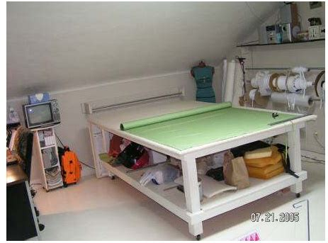craft room work table craft room work table places spaces office studio
