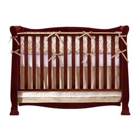 Bellini Crib by Bellini Alex Convertible Crib By Bellini Rosenberryrooms
