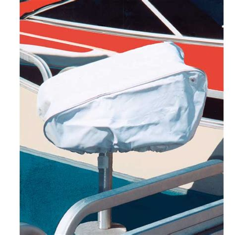 folding boat seat pedestal taylor made folding pedestal seat cover west marine