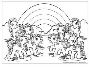 pony coloring pages my pony royal wedding coloring pages