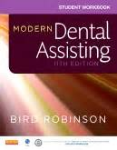 Student Workbook For Modern Dental Assisting 11th Edition