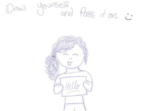 doodle or die drawing board draw yrself