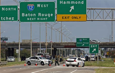 Baton Social Security Office by Sheriff S Office 3 Enforcement Officers Killed In