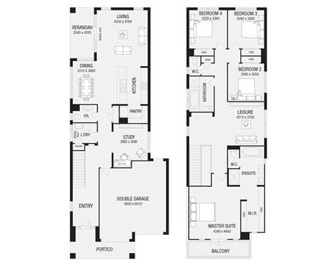 shotgun floor plans shotgun house plans home pinterest