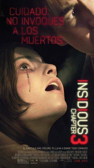 movie insidious in spanish ay dios mio the spanish language trailer for insidious