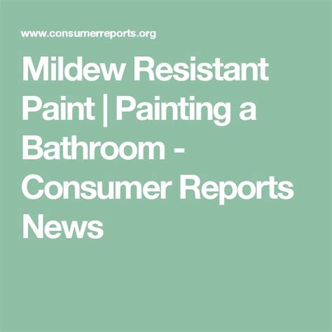 mold and mildew resistant bathroom paint 17 best ideas about mold resistant paint on pinterest