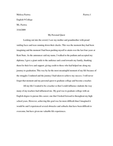 An Essay On My by Tips To Write An Essay For College