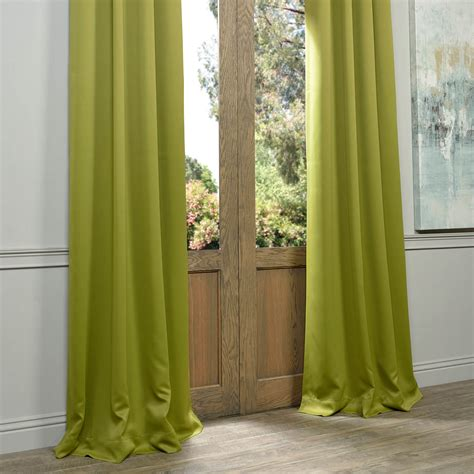 moss colored curtains moss green grommet blackout curtains drapes