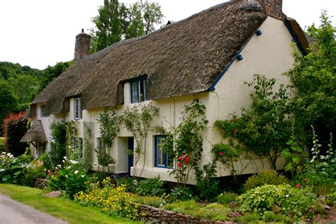 Country Cottages by Lilac Somerset Cottages