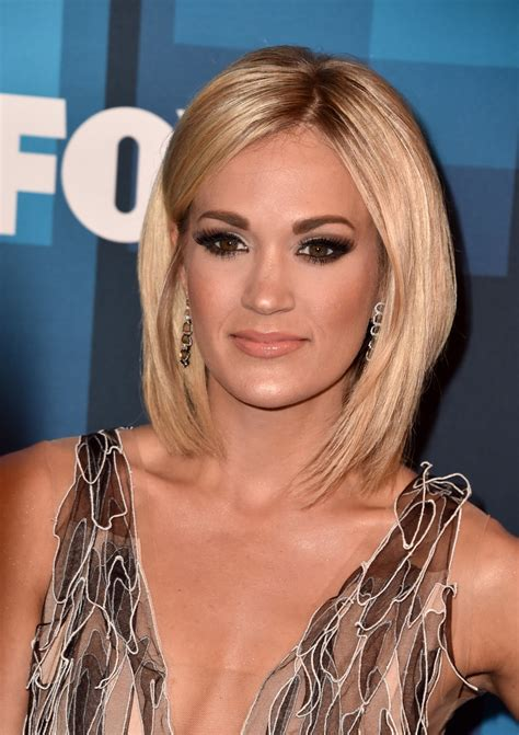 carrie underwood hairstyles hairstyles weekly hottest cool carrie underwood 2016 love this cut and color