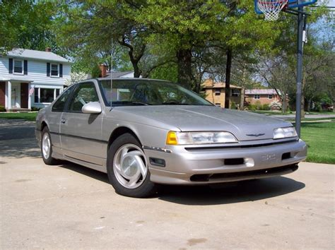 books on how cars work 1994 ford thunderbird electronic valve timing 94scbird 1994 ford thunderbird specs photos modification info at cardomain