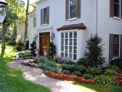 path and walkway landscaping ideas for your main line philadelphia garden