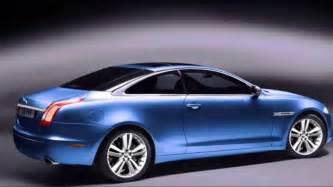 Xj Jaguar Coupe 2017 Jaguar Xj Coupe News And Specs