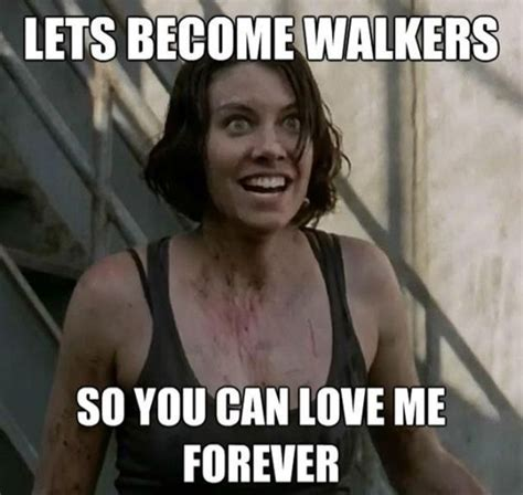 The Walking Meme - walking dead memes that fans will find funny 35 pics