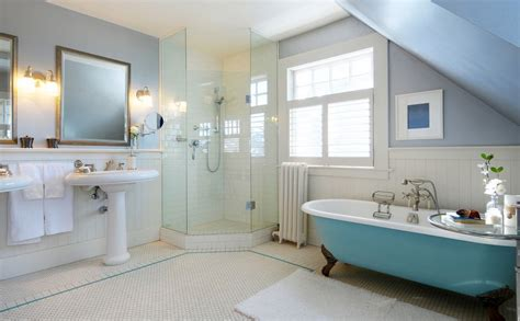 condo badezimmerideen corner shower configurations that make use of dead spaces