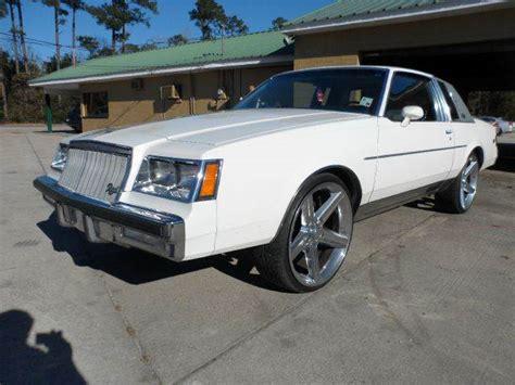 1981 buick regal limited 1981 buick regal limited in slidell la j j auto brokers