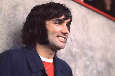 georg best legendary footballer george best