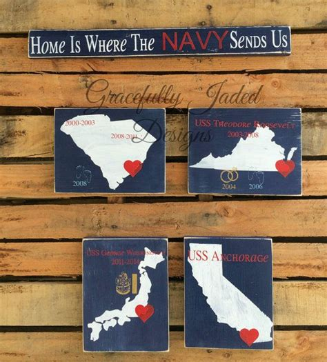 military home decor customize with the colors of your choice as well as your