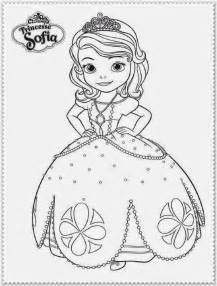 sofia the coloring page free coloring pages of sofia the