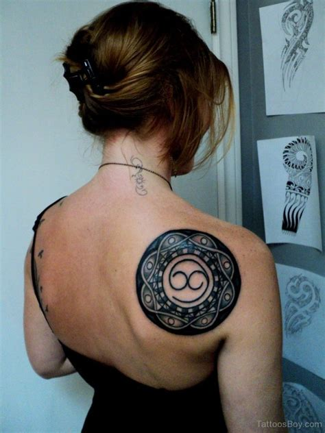 shoulder tattoos designs pictures page 12