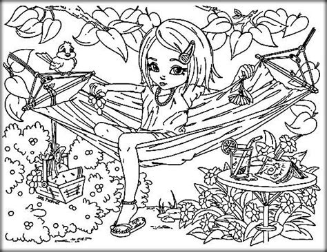 cool coloring pictures for adults color zini