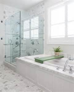 Design House Cottage Vanity Chic Frameless Glass Shower Doors In Beach Style Orange