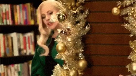 commercial lady gaga barnes and noble should we get another gaga tony christmas commercial