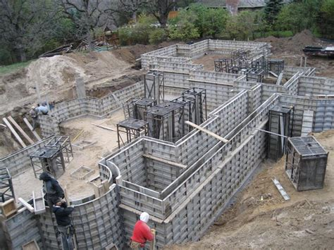 poured concrete homes construction news poured concrete walls poured walls minnesota valley concrete carver mn