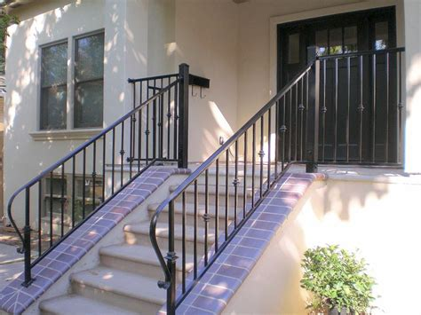 27 best images about front railings on stucco
