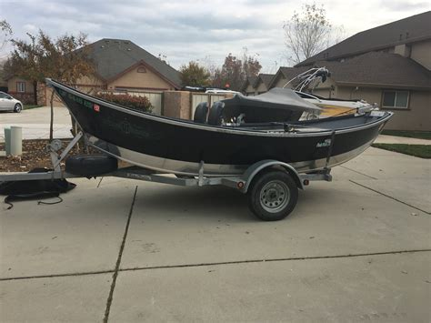 willie boats drift boat 2010 17x60 willie drift boat 11 000 willie boats