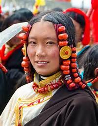 People Of Tibet13jpg  Wikimedia Commons