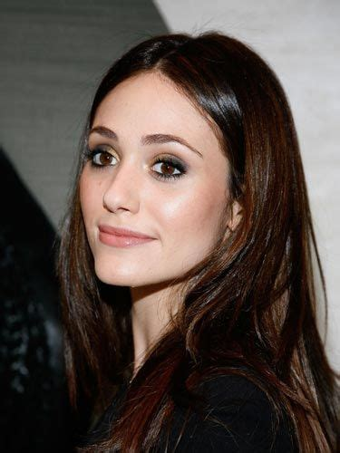 emmy rossum hair tutorial find our emmy rossum s biggest fear pinterest emmy