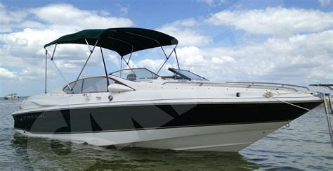 bimini top on bay boat how many chose a bimini over a t top page 3 the hull