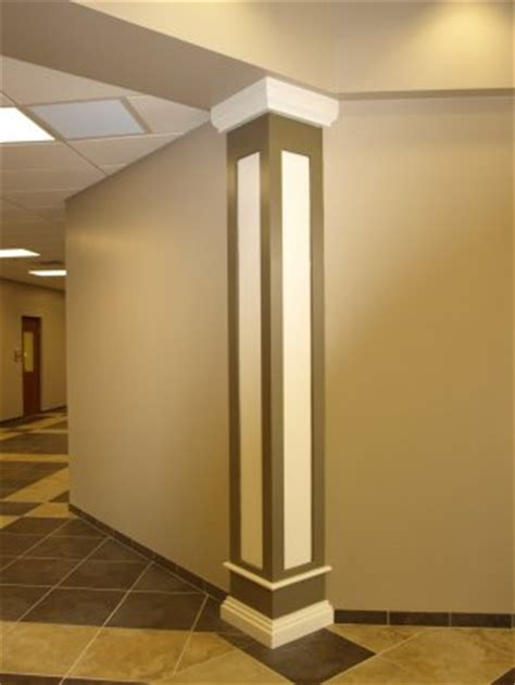 1000 images about indoor pillars or columns on pinterest meltoncraft pvc column covers image gallery