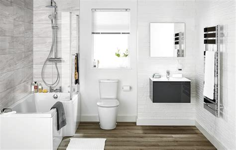 imagine modern bathroom suites