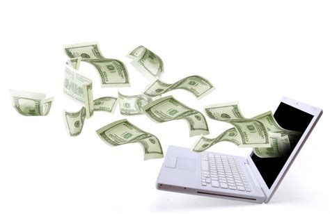 Making Online Money - benefits of making money online readizine