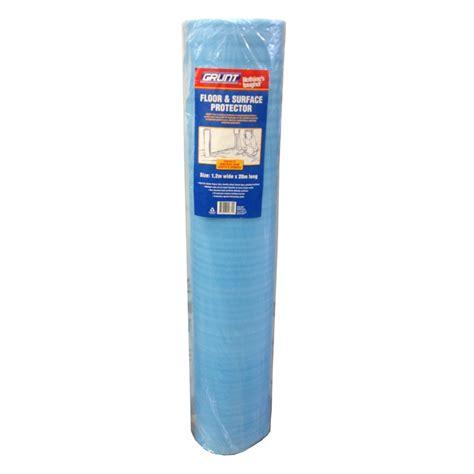 1 X 3 Floor Protectors - grunt 1 2 x 20m floor and surface protector bunnings