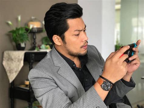 film malaysia pasrah kamal adli pasrah tiada jodoh dengan emma maembong