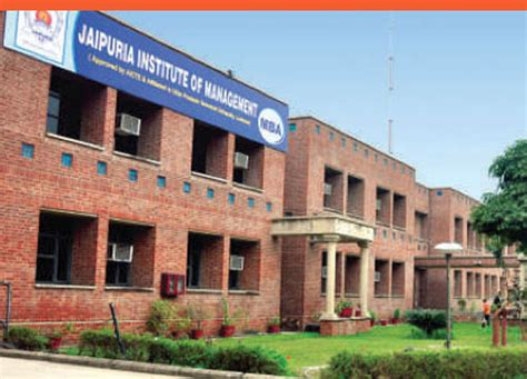 Jaipuria Institute Of Management Noida Mba Fees by Institutions Jaipuria School Of Business Ghaziabad