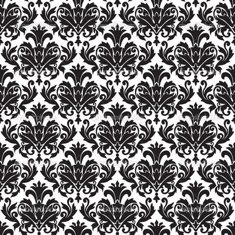 pattern seamless damask 19 designs patterns vector images free abstract floral