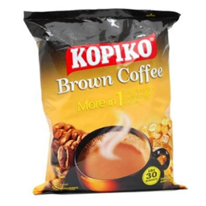 Energen Vanilla Bag 10 X 30 Gr coffee product categories citra sukses international