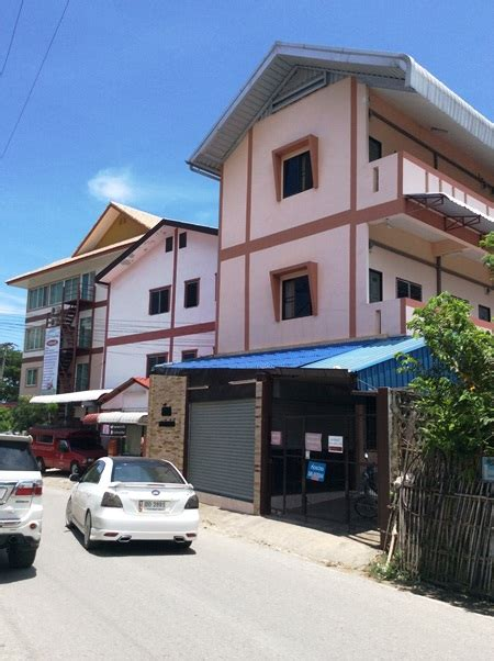 appartment complex for sale chiang mai lanna house real estate apartment buildings