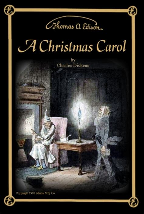 a christmas carol 1910 thedullwoodexperiment