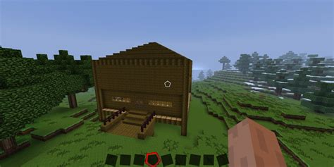 minecraft jungle house designs cool jungle wood house minecraft project