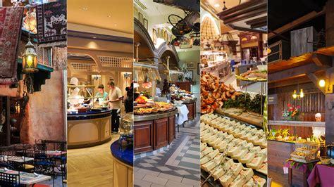 Hello Disneyland Le Blog N 176 1 Sur Disneyland Paris Les Buffets Near Disneyland