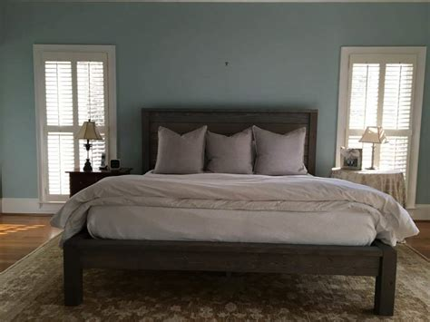ana white twin captain bed diy projects