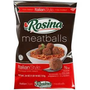 How To Use Homestyler rosina meatball coupon save 1 00 store deal ftm