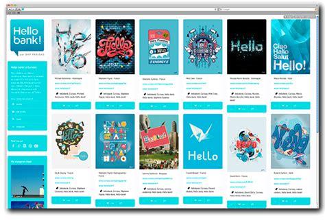 hello bank deutschland hello bank launch caign on pantone canvas gallery